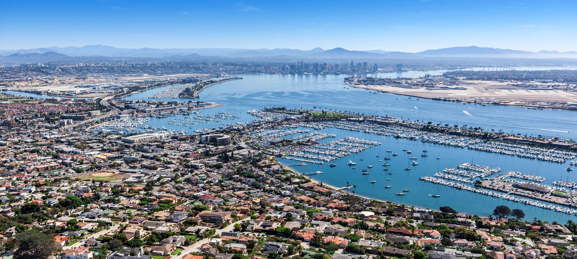 3345 Lucinda St. San Diego, CA 92106