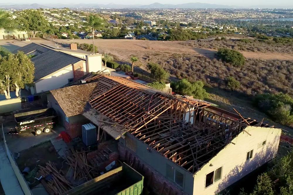1961 Parkview Terrace La Jolla, CA 92037