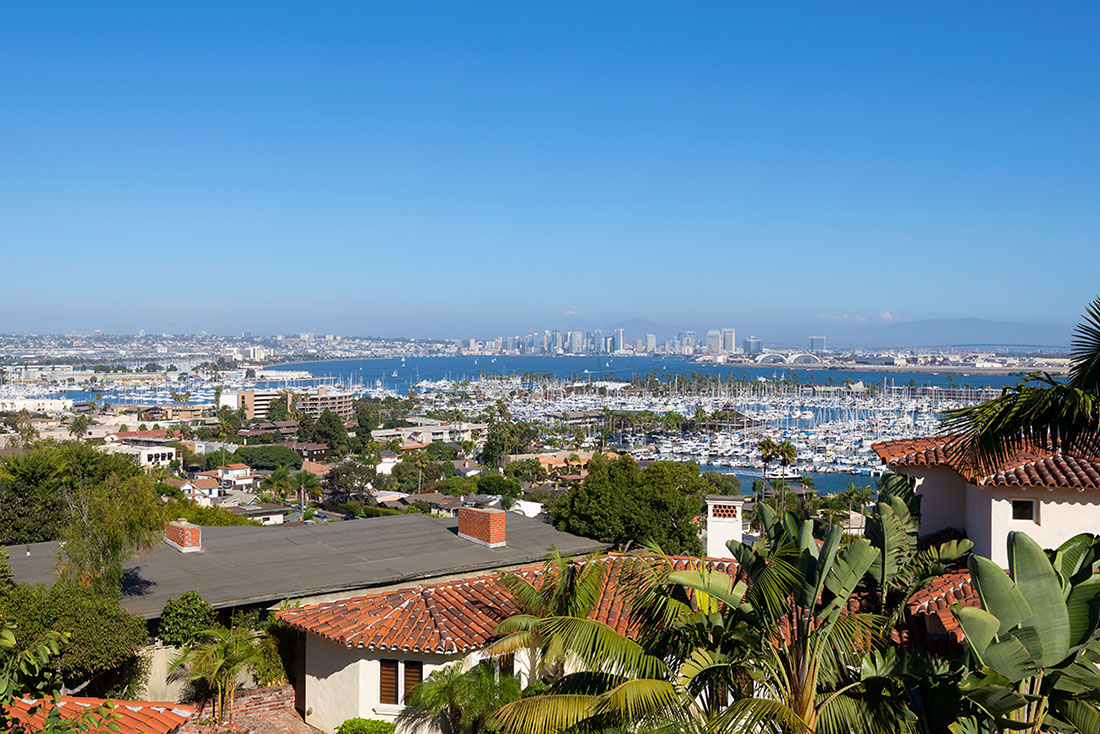 874 Harbor View Dr. San Diego, CA 92106