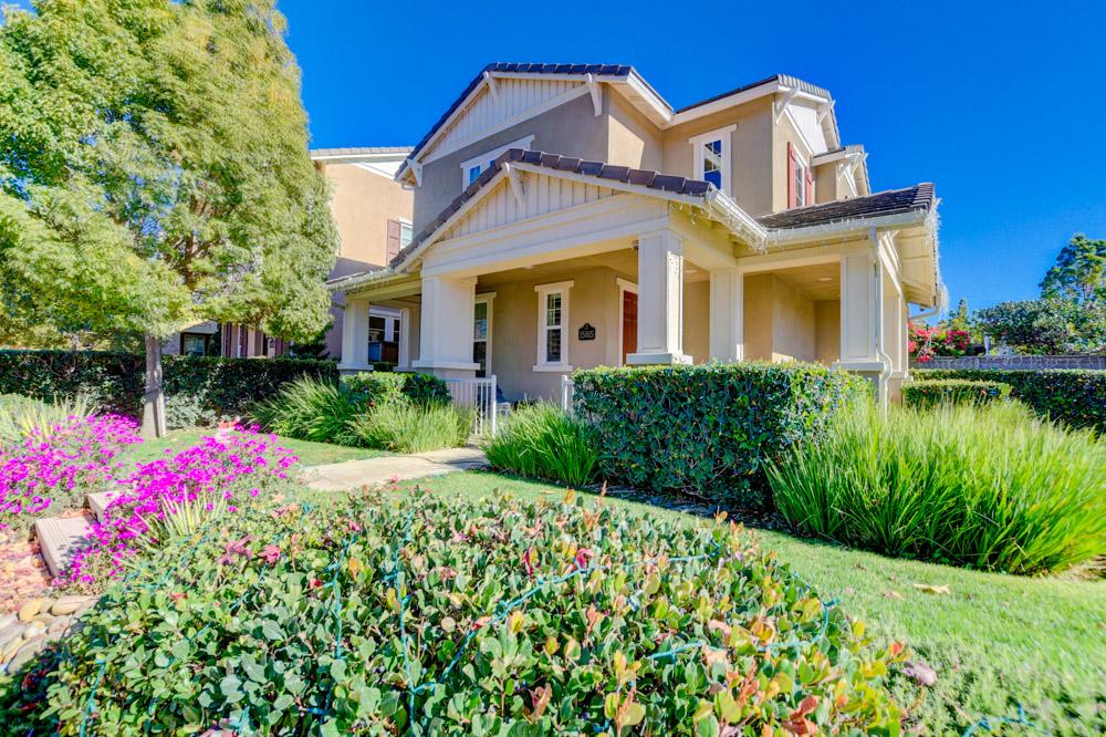 15815 Paseo Montenero San Diego, CA 92127