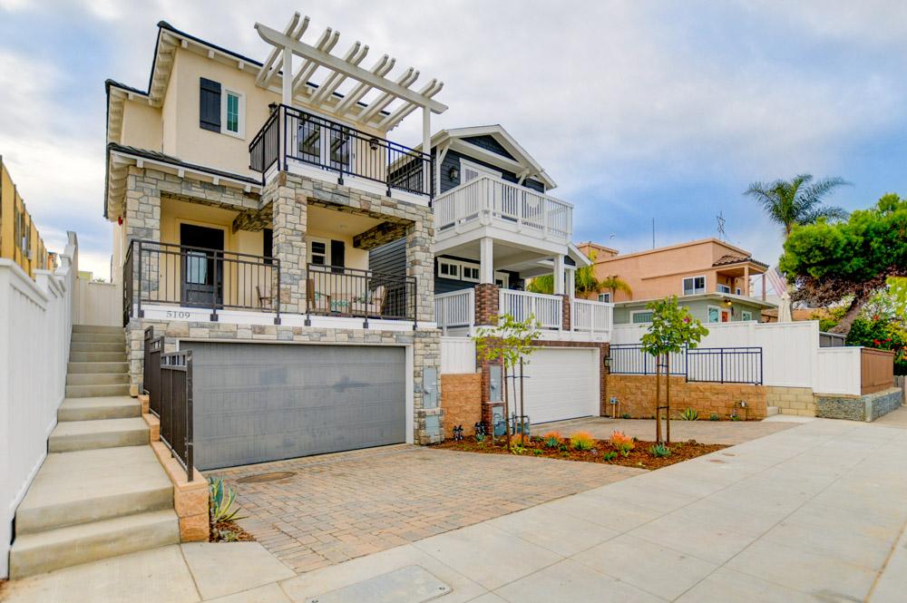5109 Brighton Ave. San Diego, CA 92107