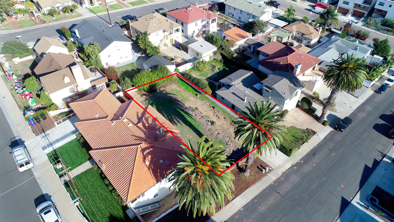 3238 Emerson St. San Diego, CA 92106