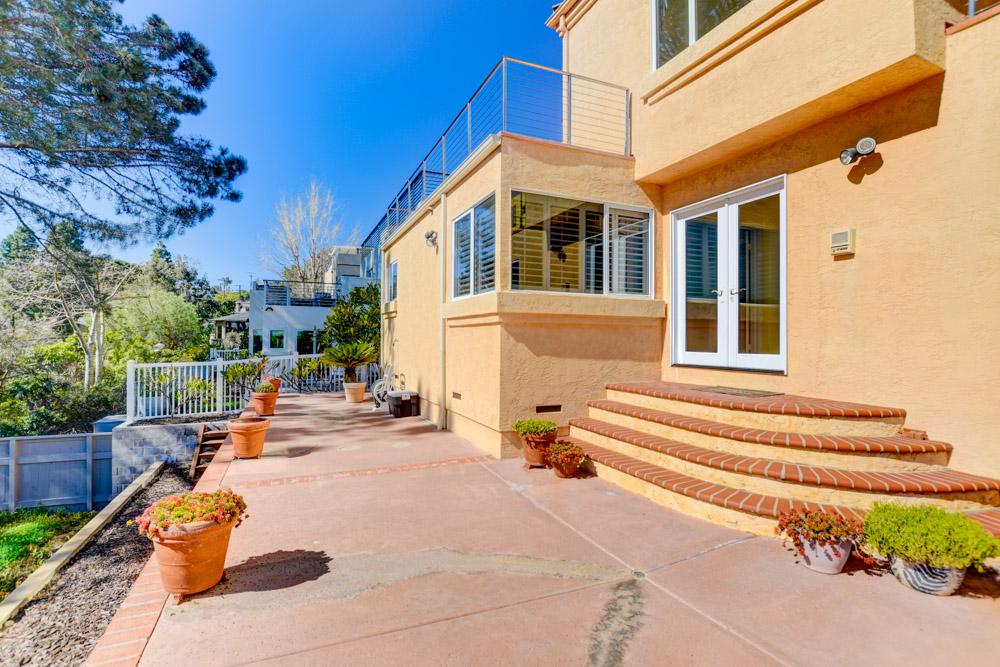 3347 Hill St. San Diego, CA 92106