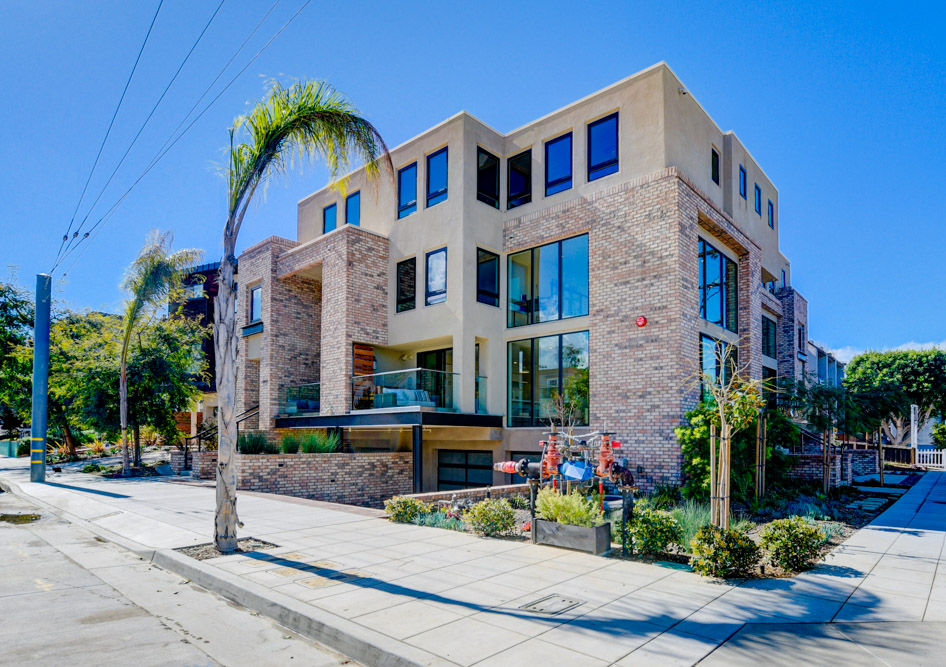 7460 Herschel Ave. La Jolla, CA 92037