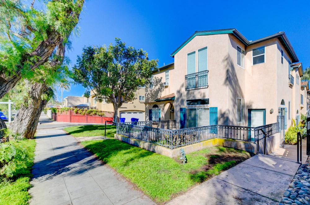 4269 Lamont St. San Diego, CA 92109