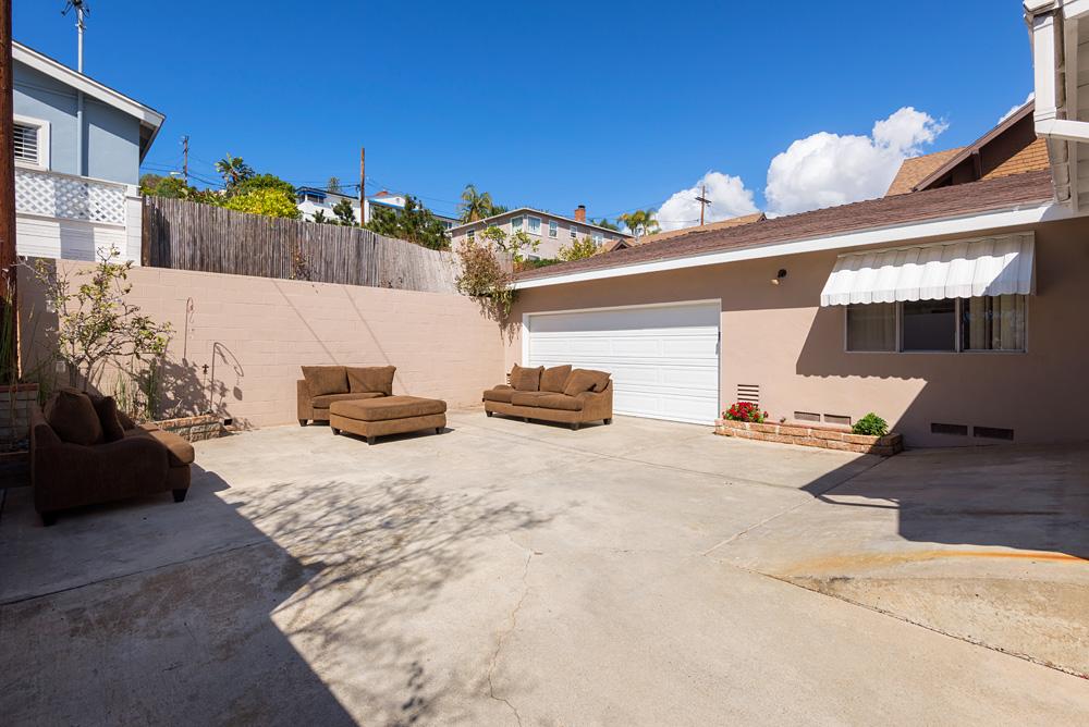 2260 Rosecrans St. San Diego, CA 92106