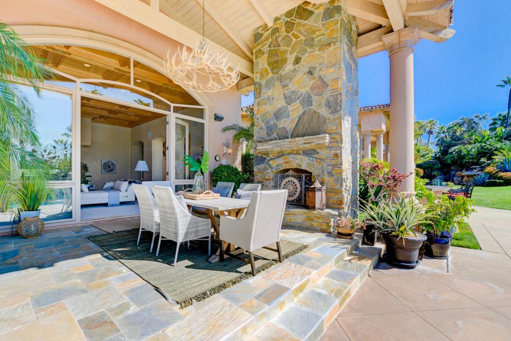 6940 Spyglass Ln. Rancho Santa Fe, CA 92091