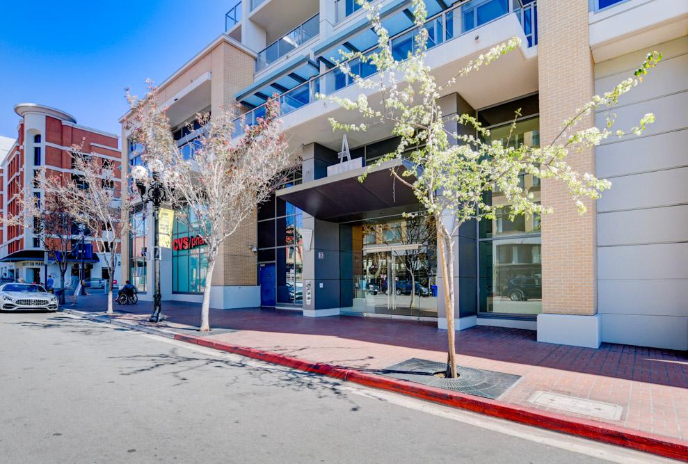575 Sixth Ave. UNIT 1402 San Diego, CA 92101