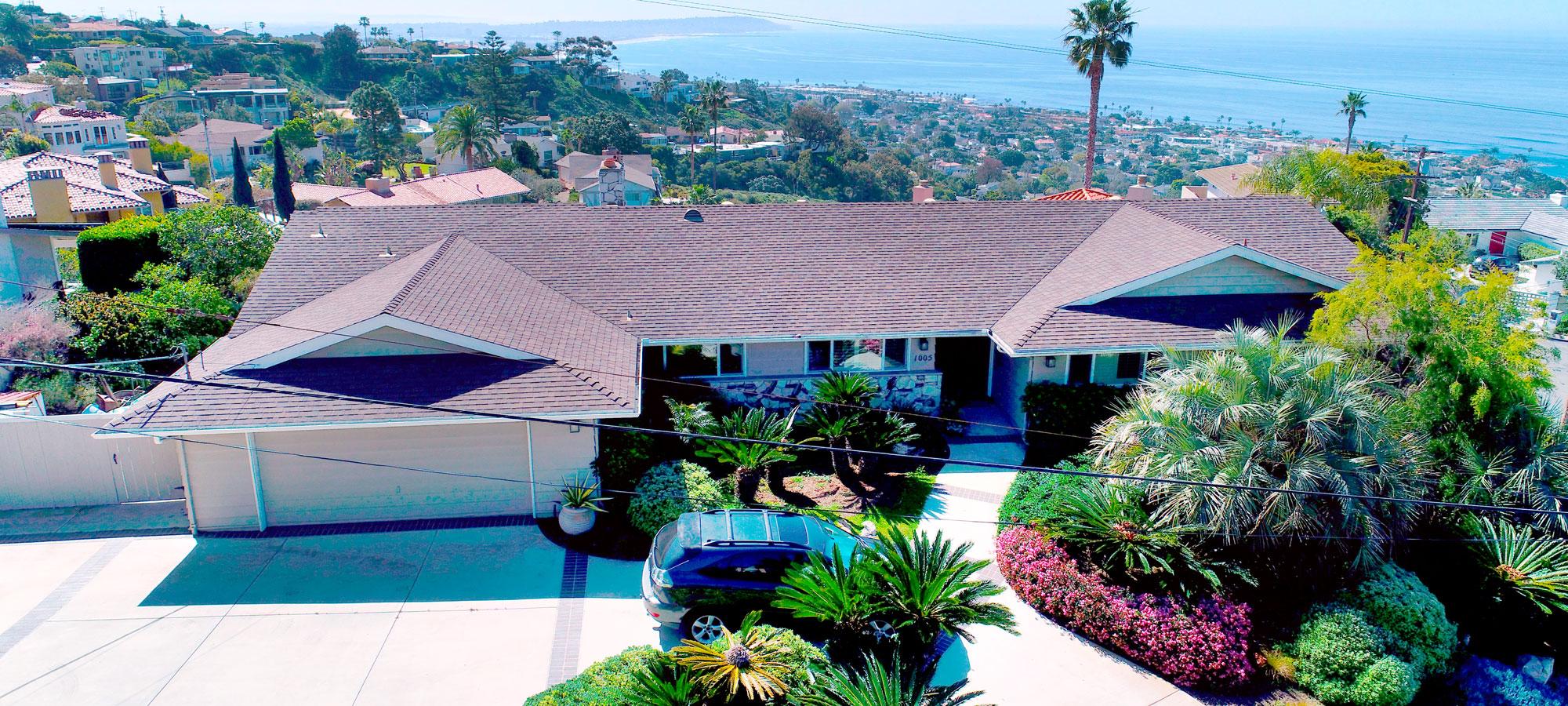 1005 Havenhurst Dr. La Jolla, CA 92037