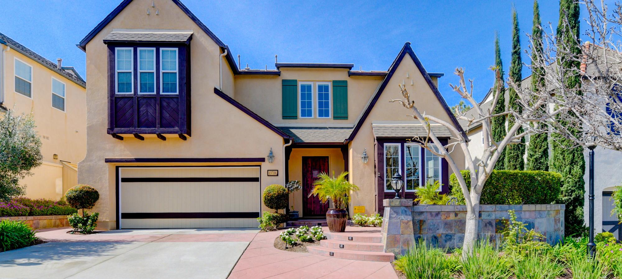 13708 Rosecroft Way San Diego, CA 92130