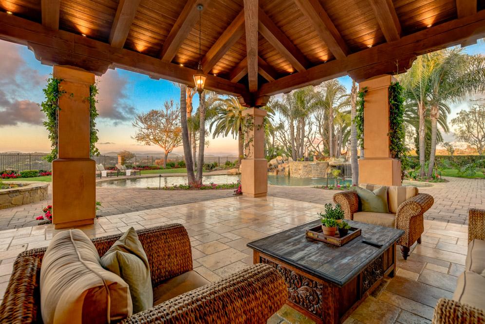 4130 Rancho Las Brisas Tr. San Diego, CA 92130