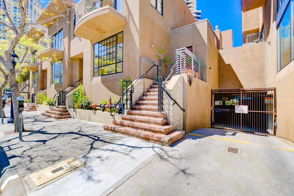 606 India St. San Diego, CA 92101