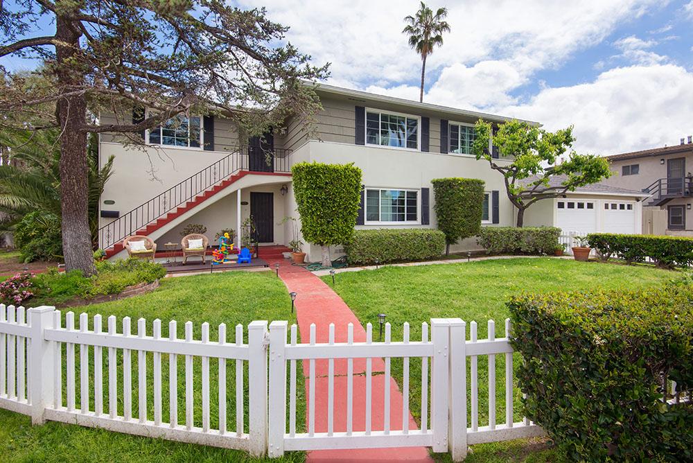 4727 Park Blvd #4725 San Diego, CA 92116