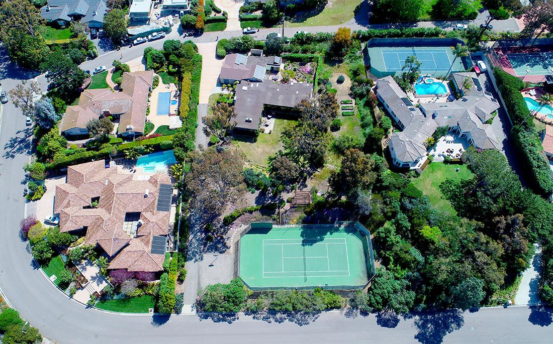 7856 La Jolla Vista Dr. La Jolla, CA 92037