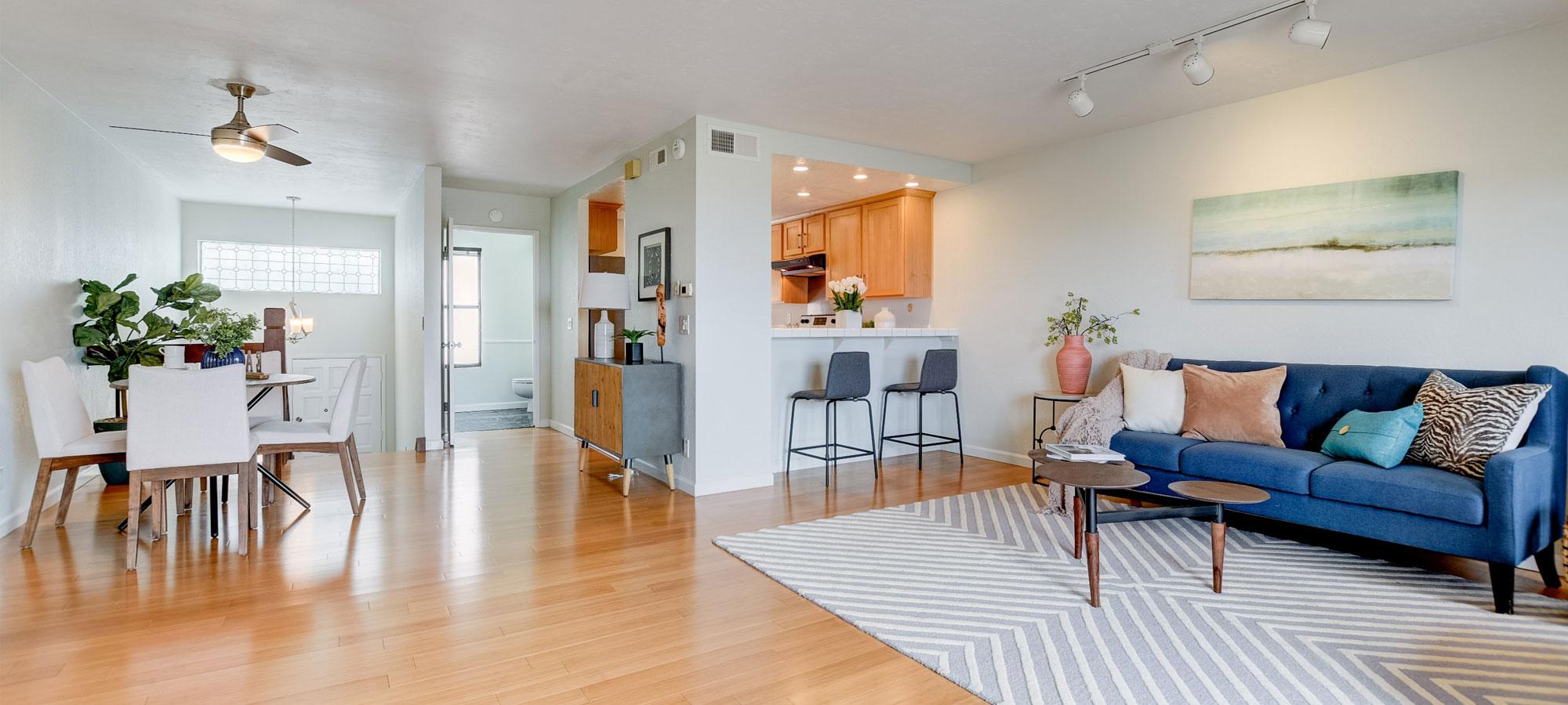 3731 Balboa Terrace Unit C San Diego, CA 92117