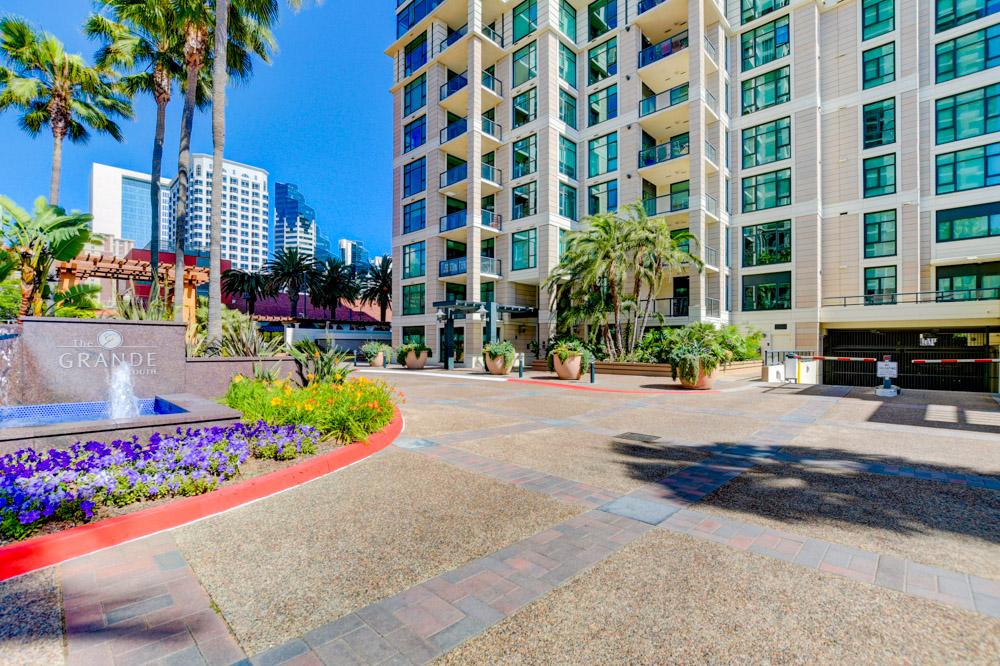 1199 Pacific Hwy Unit 3103 San Diego, CA 92101