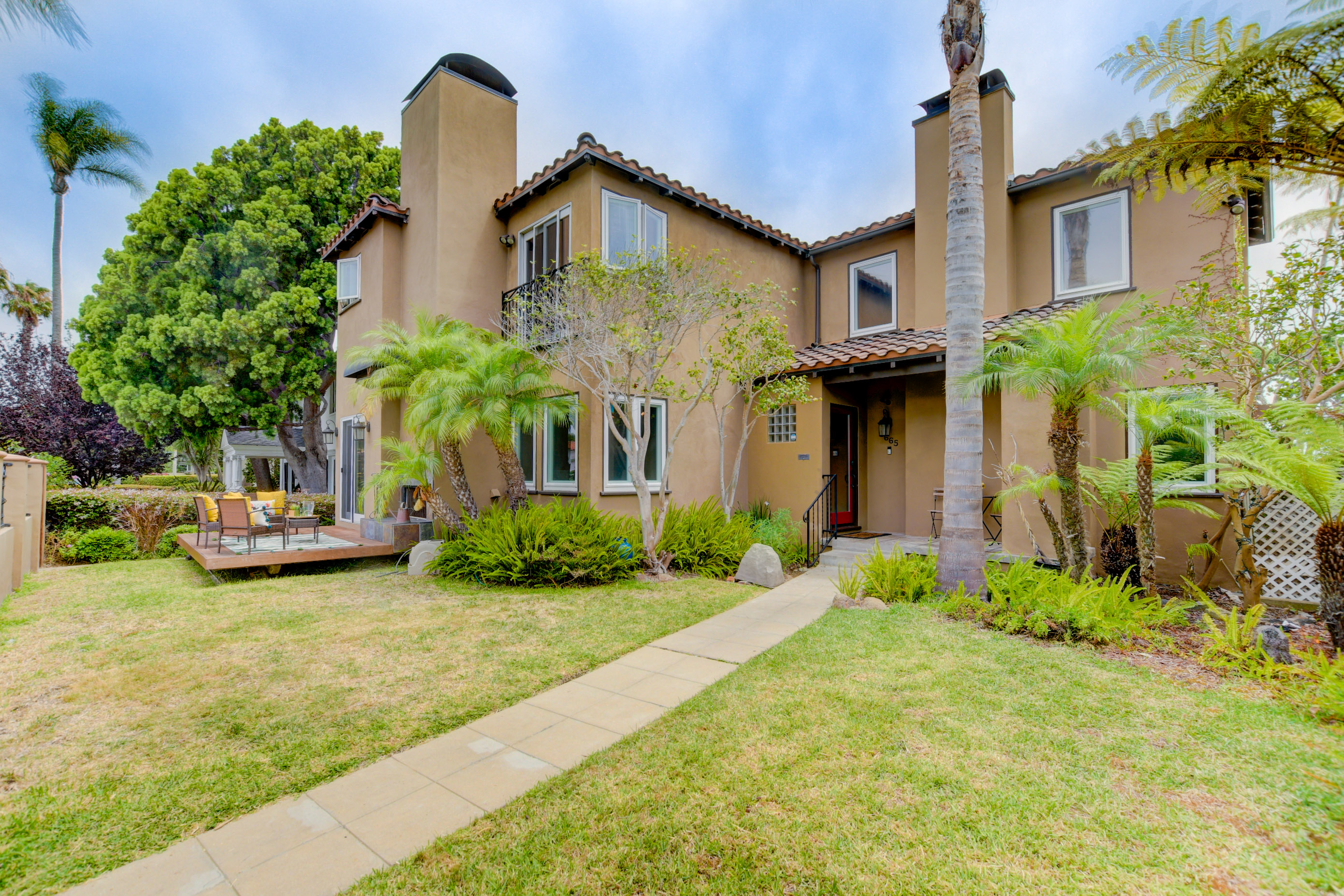 2665 Narcissus Dr. San Diego, CA 92106