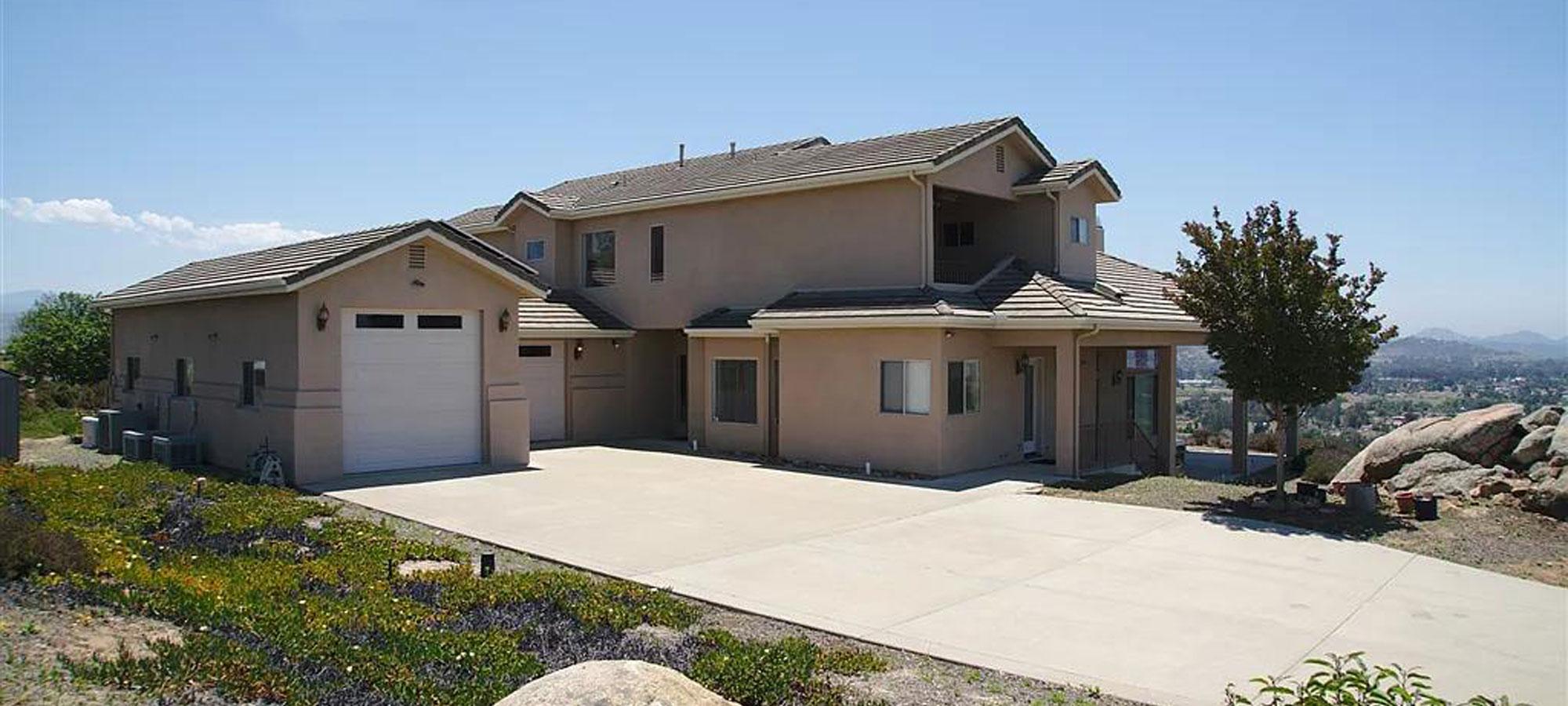 1093 Olive St. Ramona, CA 92065