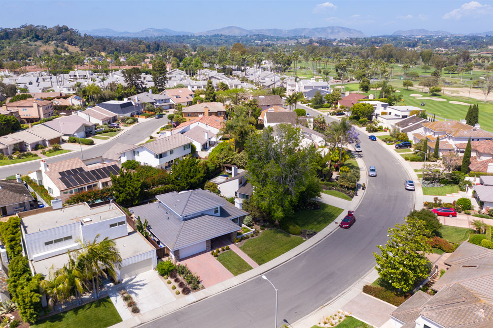 3868 Avenida Feliz Rancho Santa Fe 92091