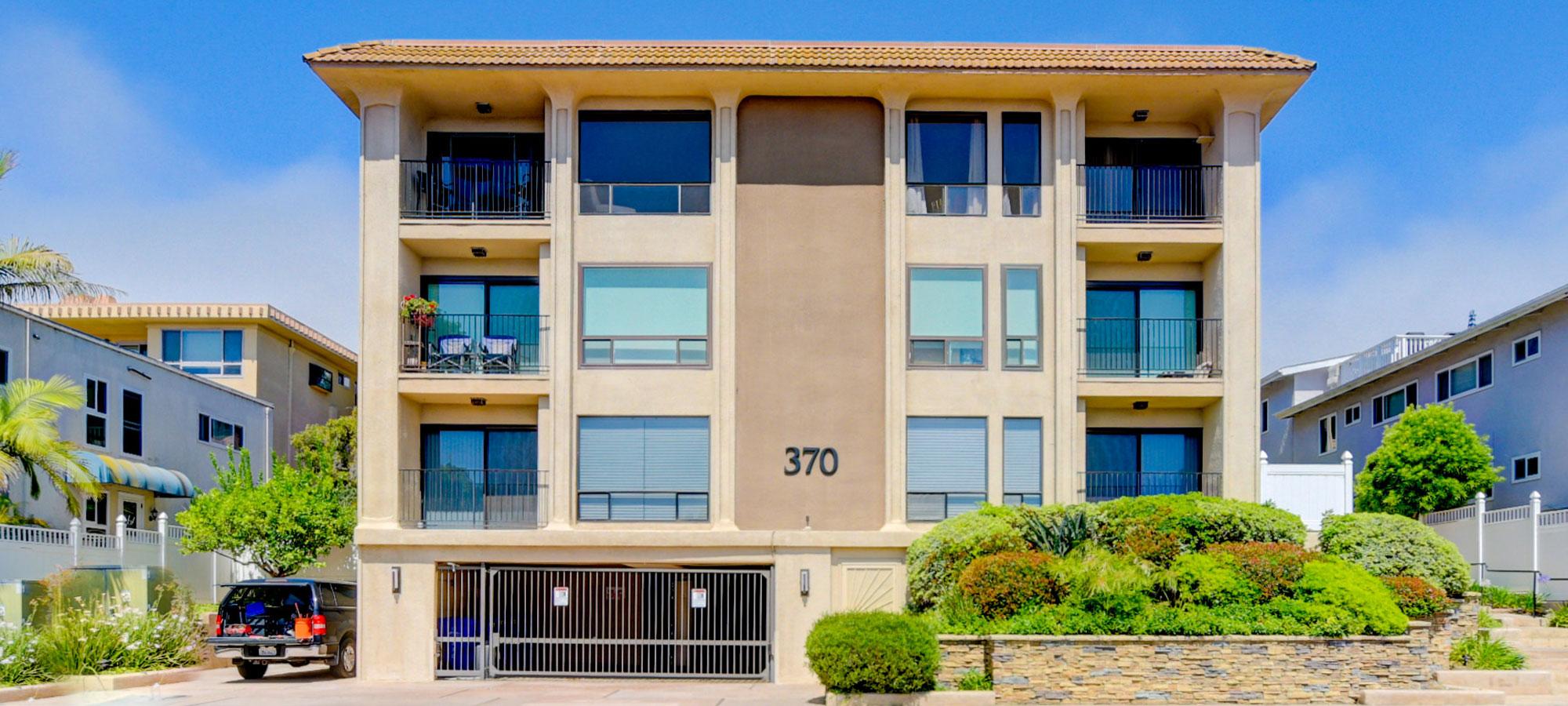 370 Rosecrans St APT 204 San Diego, CA 92106