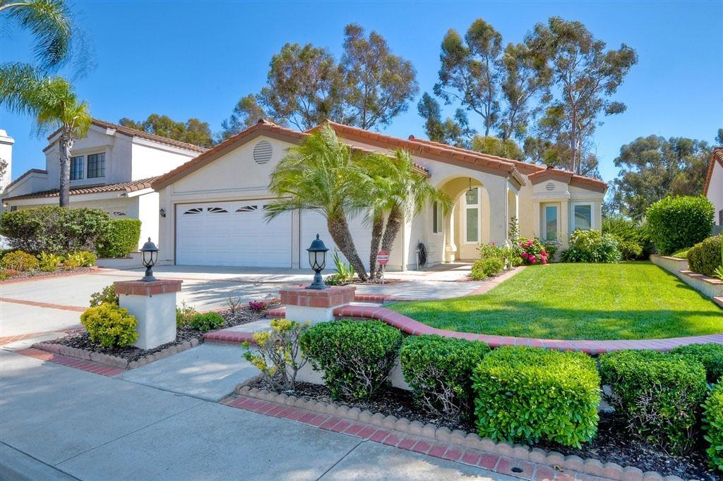 11815 Avenida Sivrita, San Diego, CA 92128