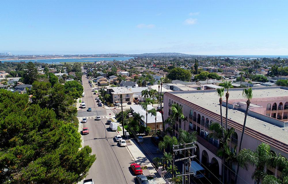 2110 Missouri St. San Diego, CA 92109