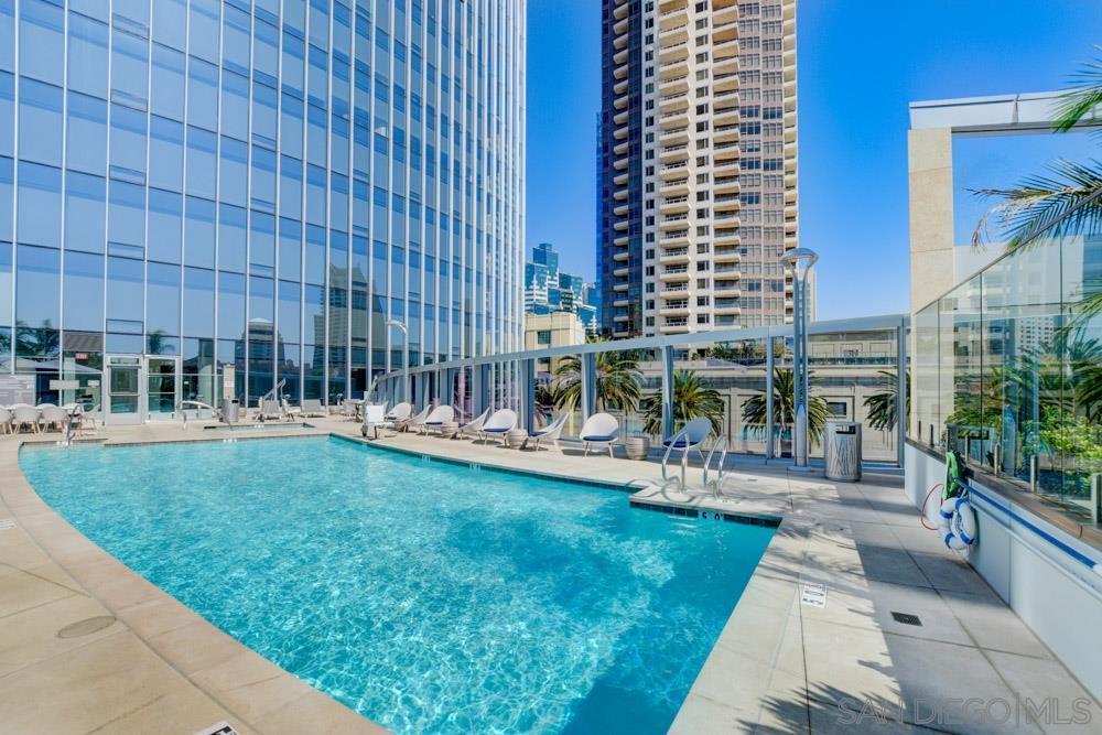 888 W E St #3602 San Diego, CA 92101