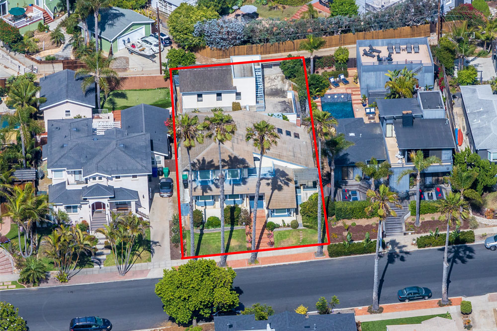 1069 Devonshire Dr. San Diego, CA 92107