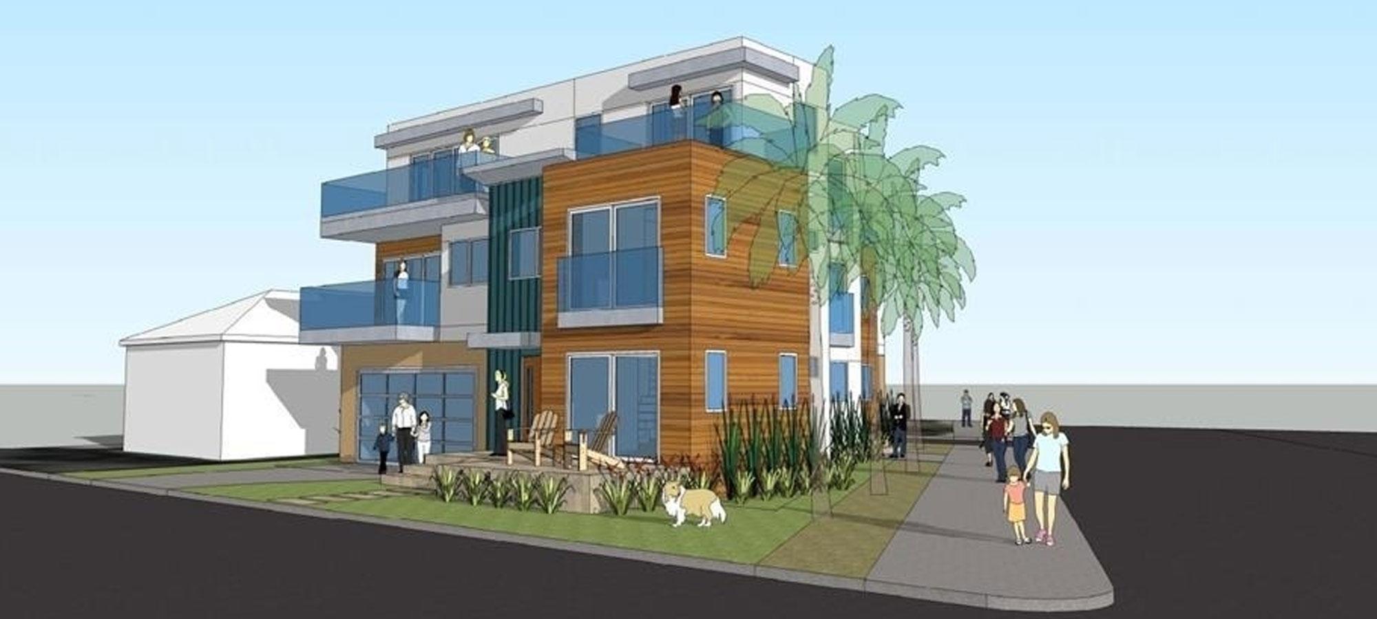 2695 Mission Blvd, San Diego, CA 92109