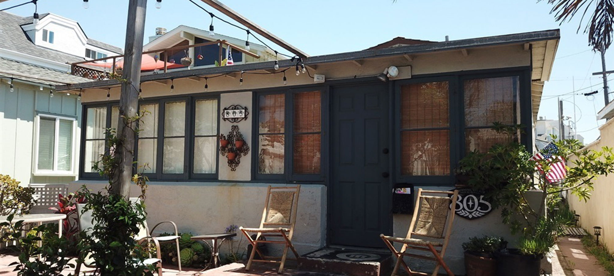 805 Ormond Ct, San Diego, CA 92109