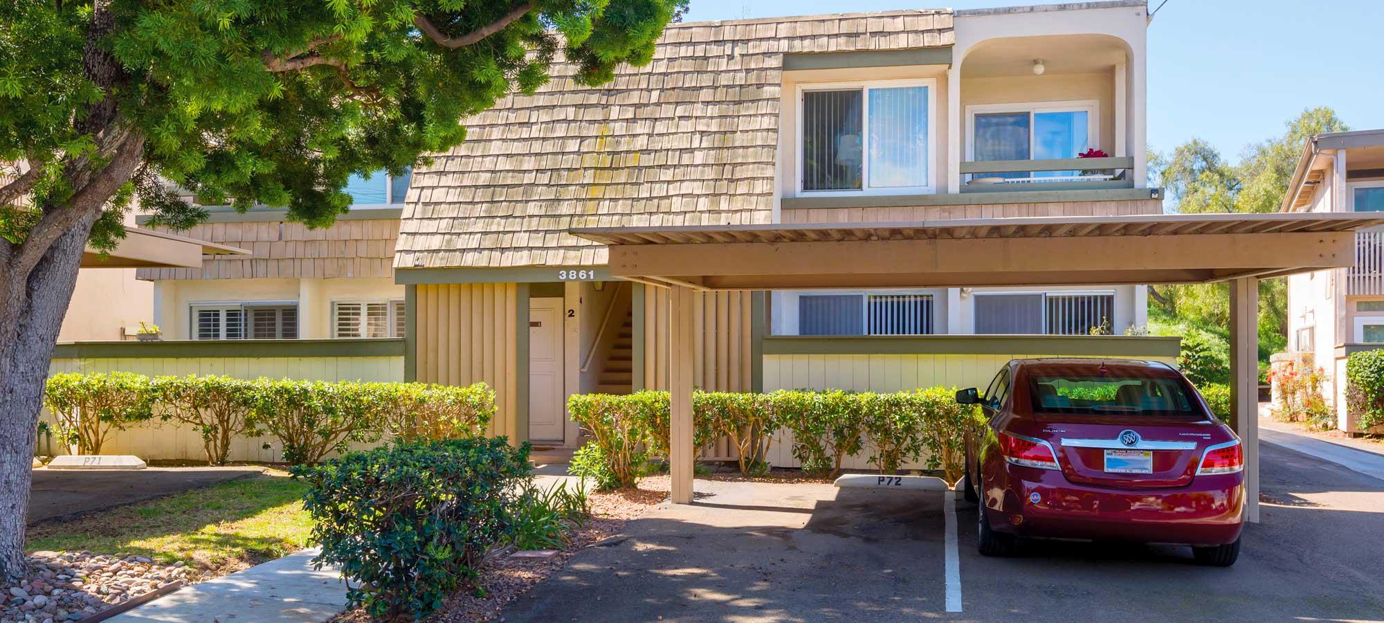3861 Basilone St. Unit 3 San Diego, CA 92110