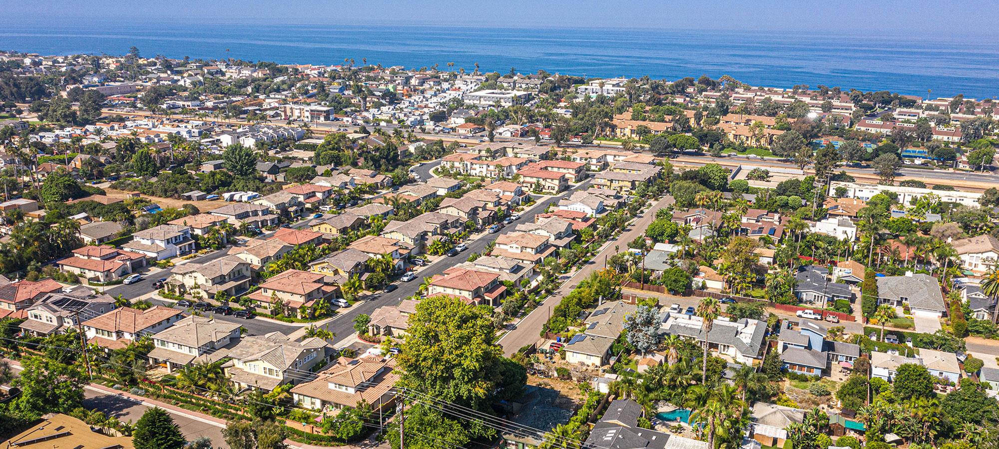 1704 Hygeia Avenue, Encinitas, CA 92024