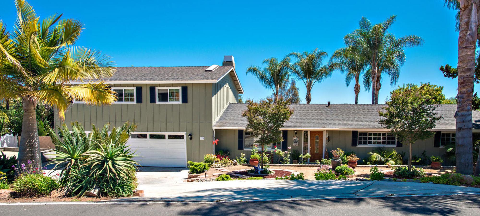 1970 Warmlands Avenue, Vista, CA 92084