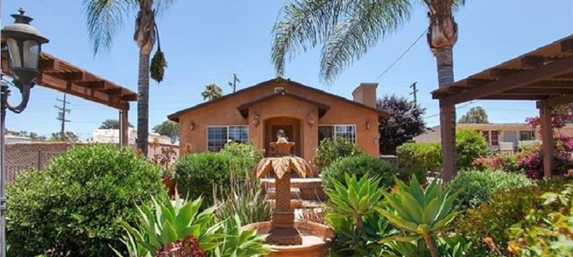 1028 B Street, Ramona, CA 92065