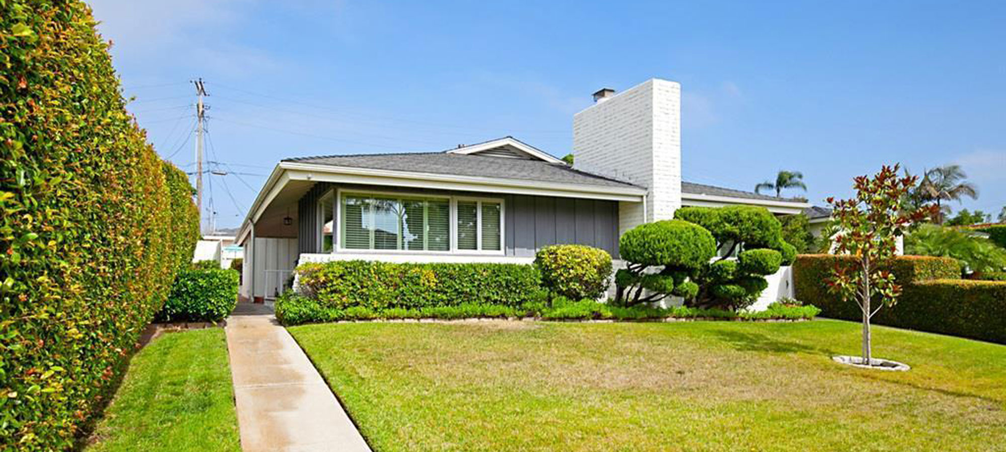 2664 Narcissus Dr San Diego, CA 92106