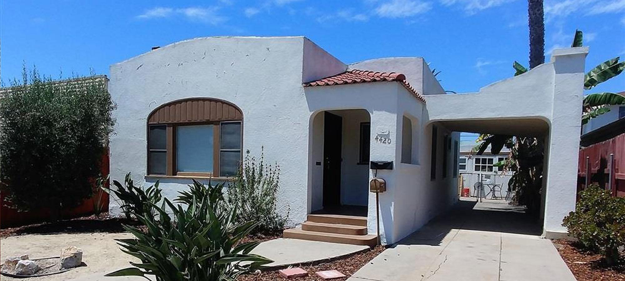 4420 Texas St San Diego, CA 92116
