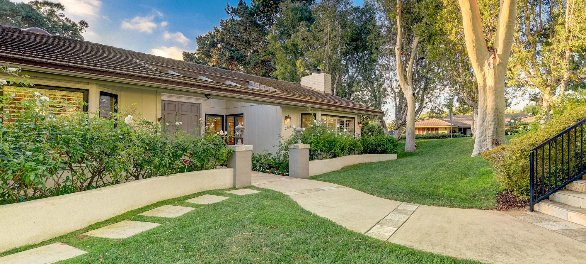 2915 Woodford Dr La Jolla, CA 92037