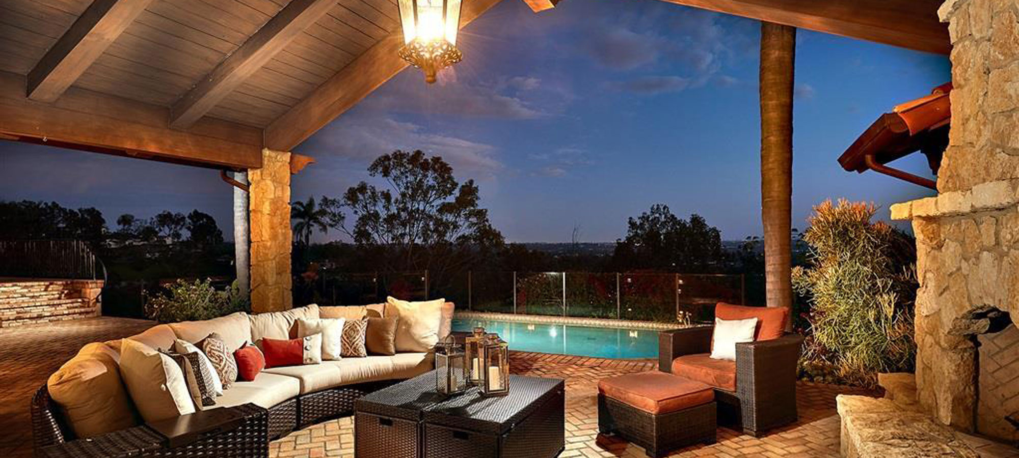 17140 El Mirador Rancho Santa Fe, CA 92067