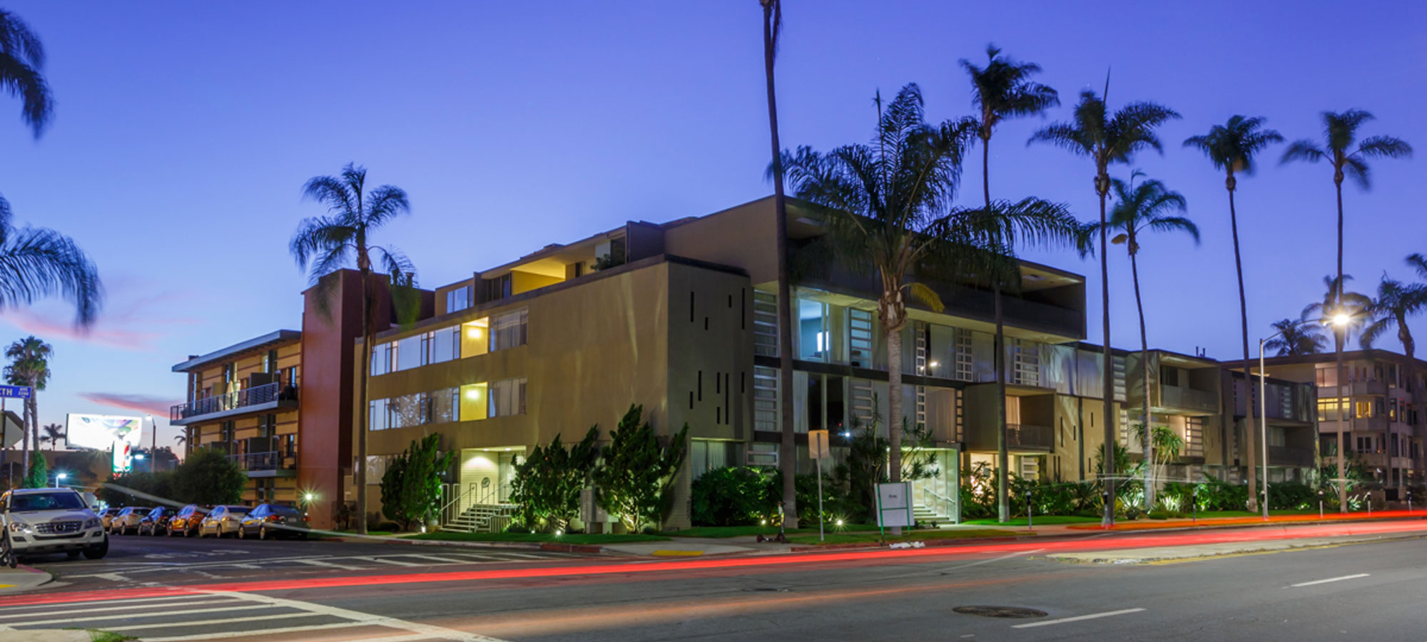 3200 Sixth Ave UNIT 209 San Diego, CA 92103