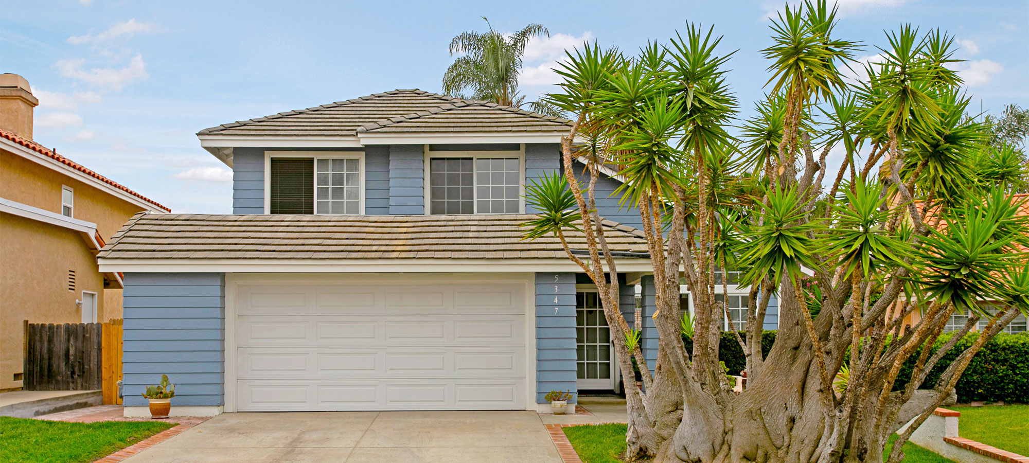 5347 Raspberry Way Oceanside, CA 92057