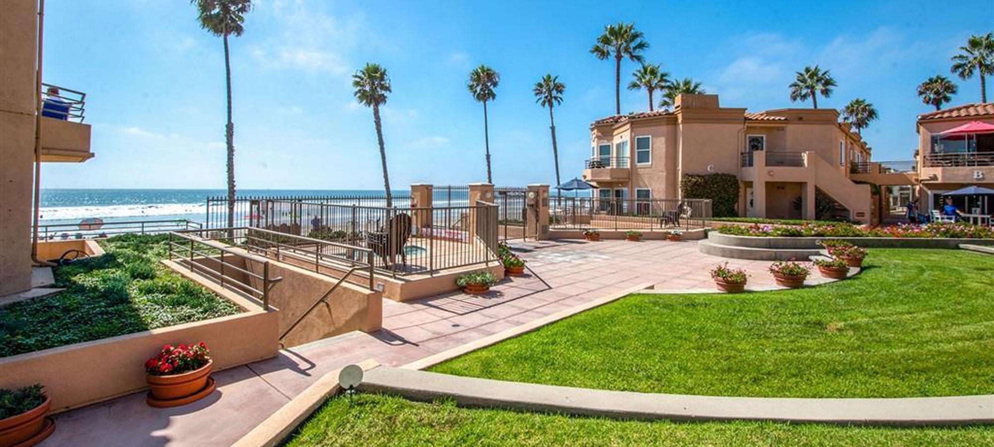 500 The Strand N UNIT 55 Oceanside, CA 92054, USA