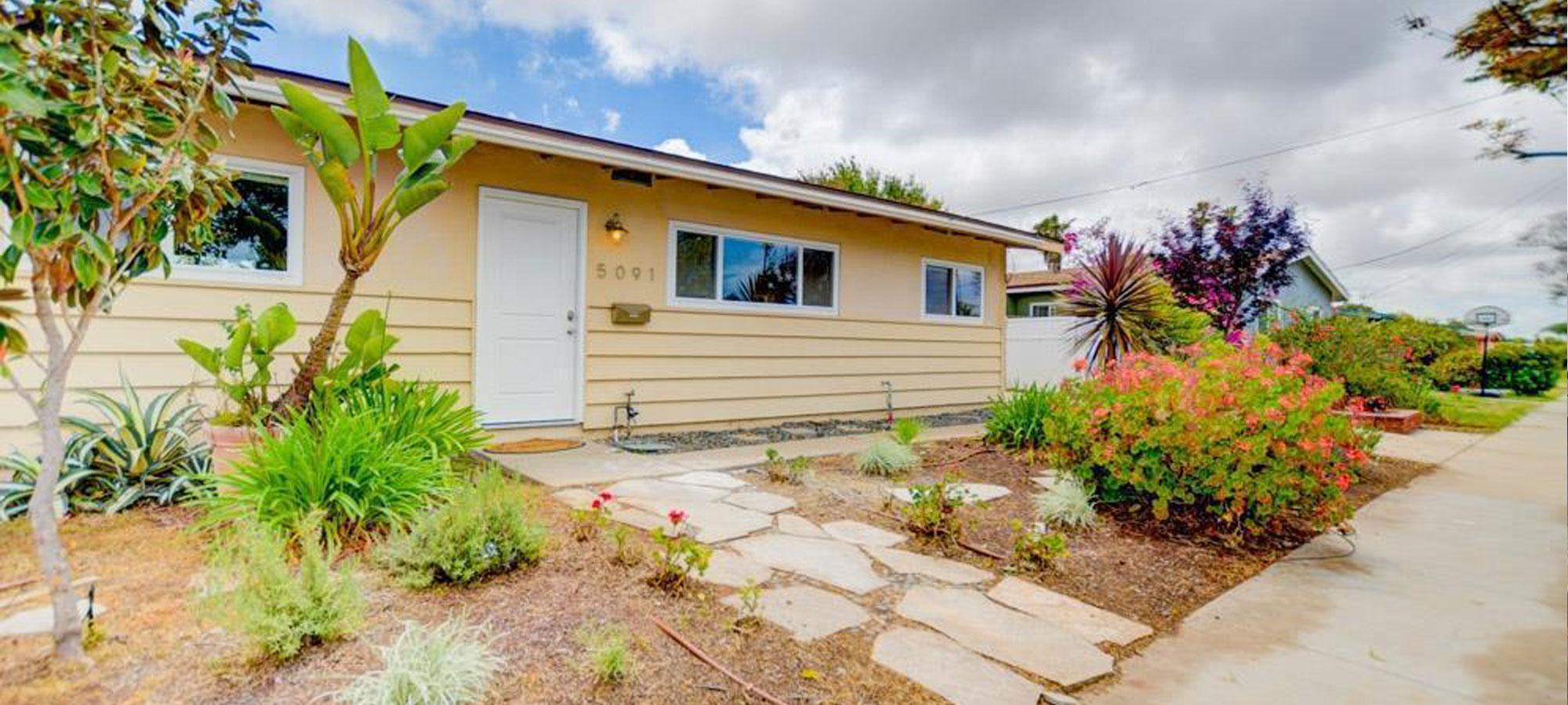 5093 Roscrea Ave. San Diego, CA 92117