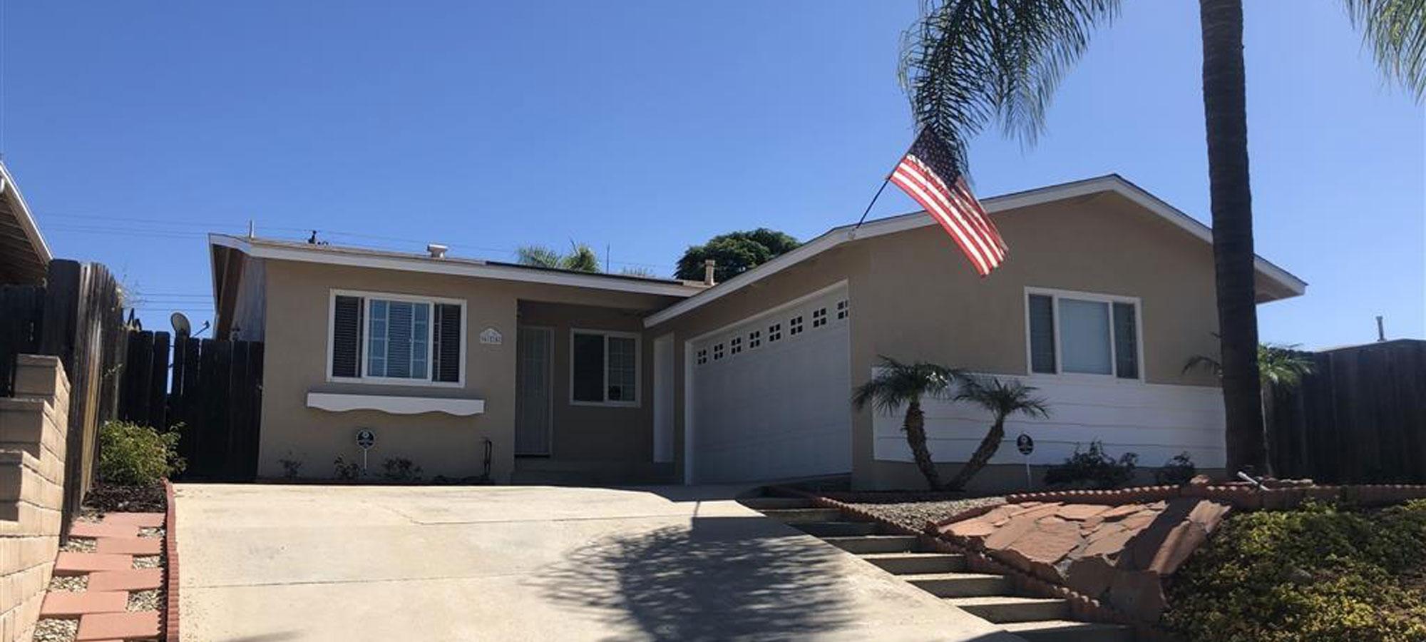 625 Sacramento Ave. Spring Valley, CA 91977