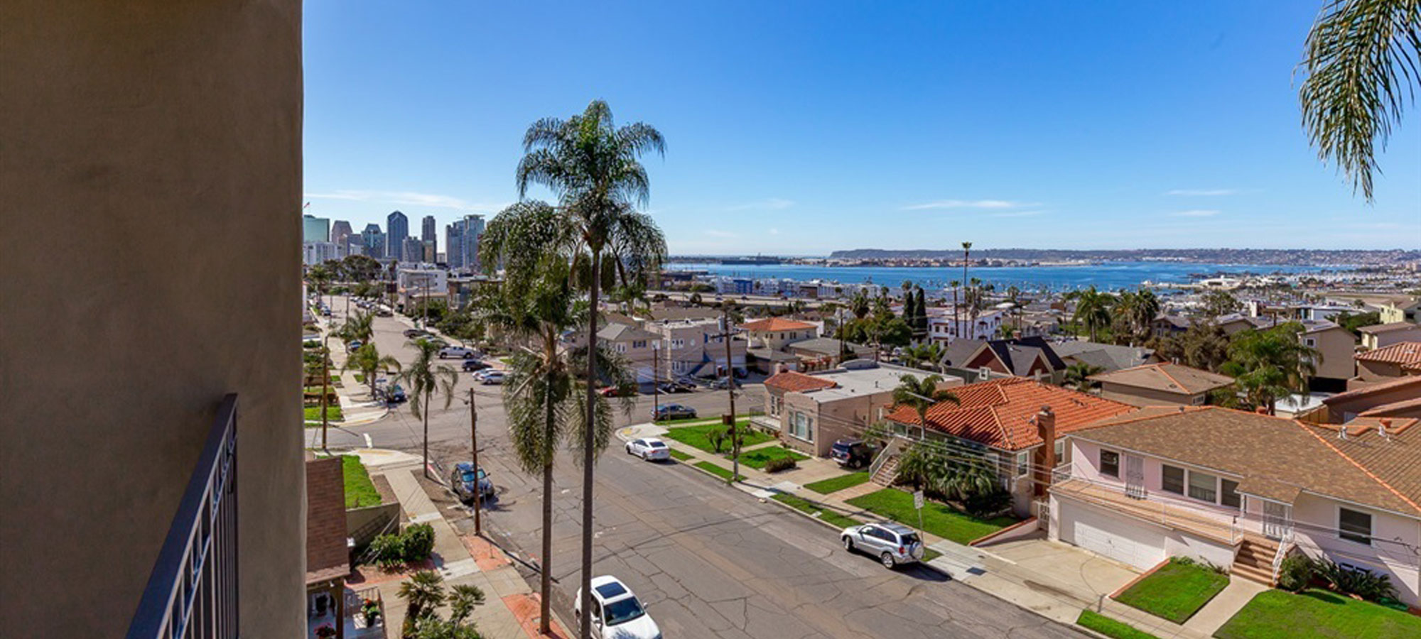 2445 Brant St UNIT 403 San Diego, CA 92101