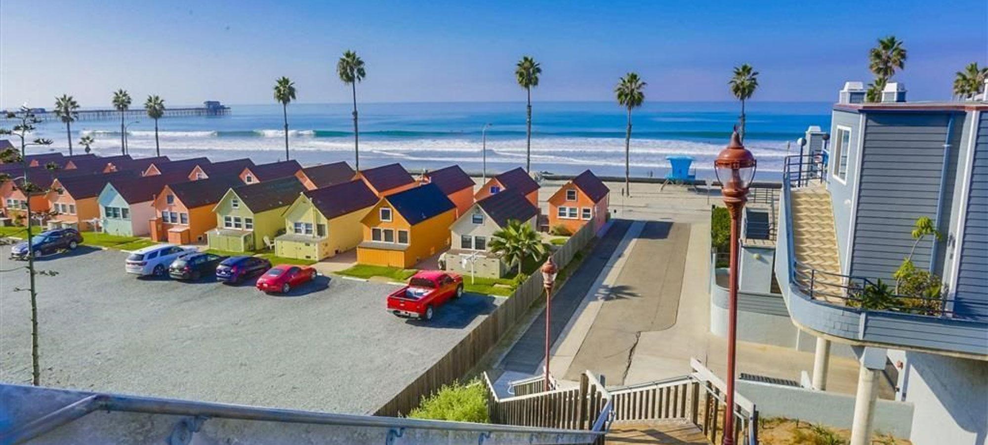 724 N Pacific St UNIT 4 Oceanside, CA 92054