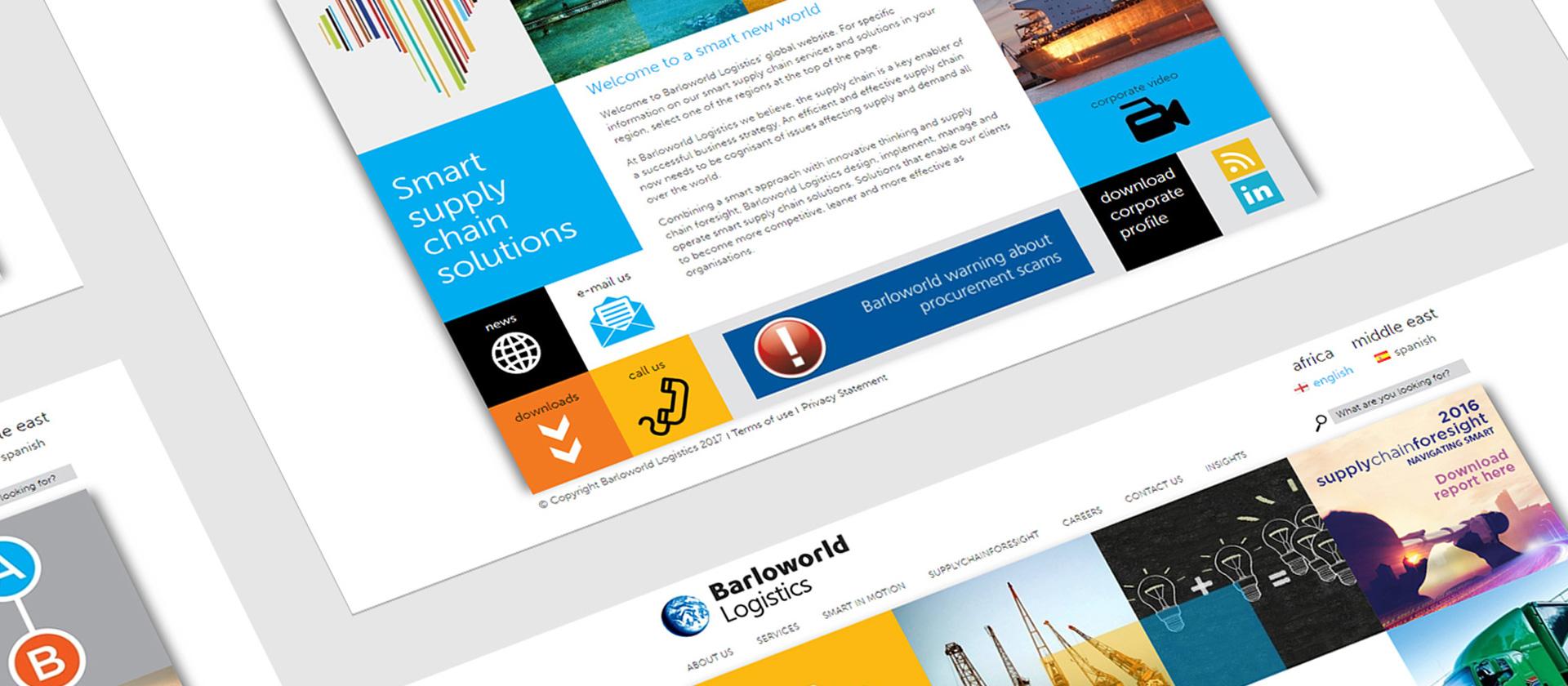 iTribe Website