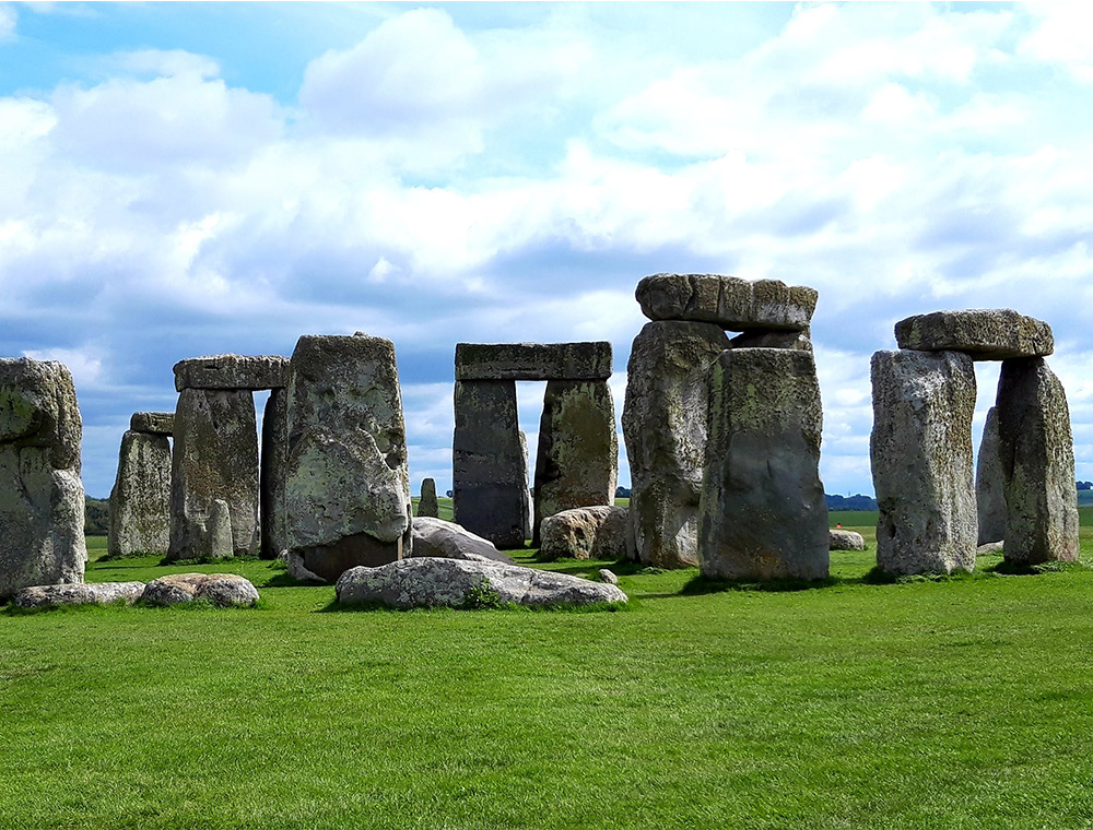 Stonehenge taxi Tour from london