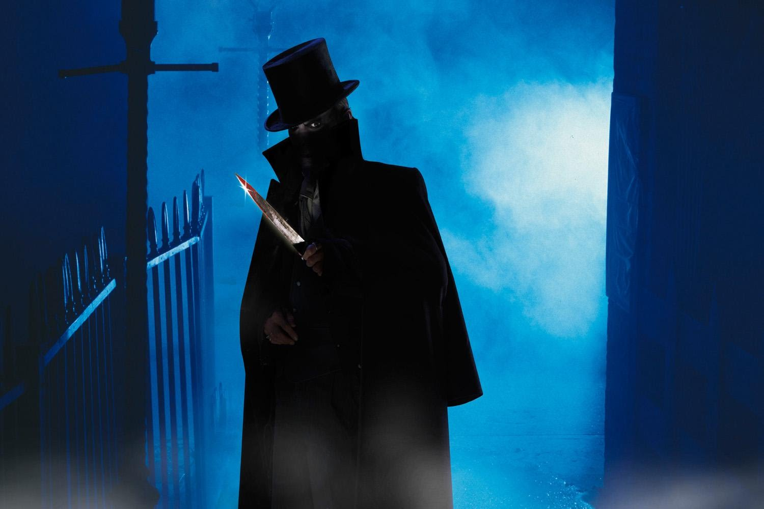 Jack the Ripper Taxi Tour