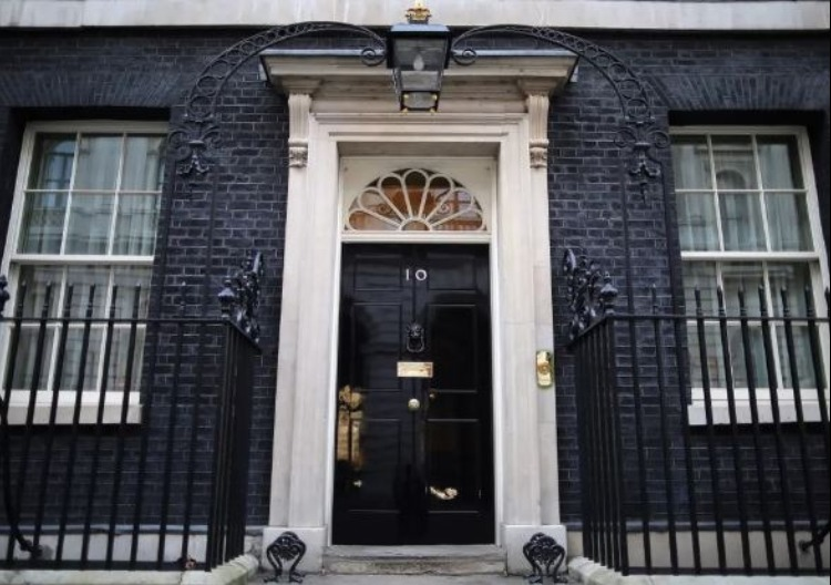 picture of 10 Downing street for Virtual tour
