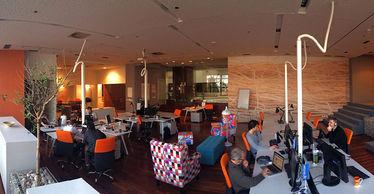 Nest 71 - Coworking Bosnia & Herzegovina